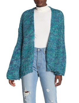 Home Town Cardigan by Free People