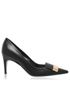 Napalys Heels by Sergio Rossi
