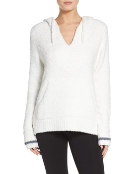 Barefoot Dreams Cozychic® Baha Lounge Hoodie by Barefoot Dreams