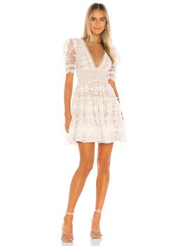 Megan Mini Dress by Bronx And Banco