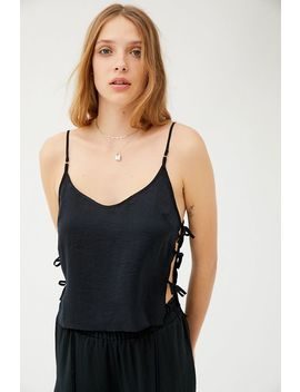 Out From Under Tyra Tie Tank Top by Out From Under