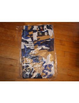 Nwts Nfl Los Angeles Rams Camo Cargo Pants Size 30 W X 30 L Men's by Ebay Seller