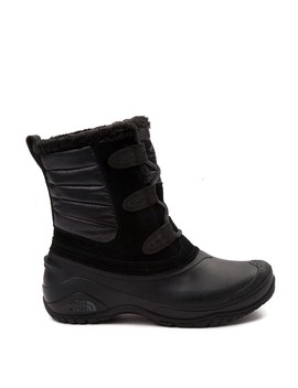 Womens The North Face Shellista Ii Shorty Boot   Black by The North Face