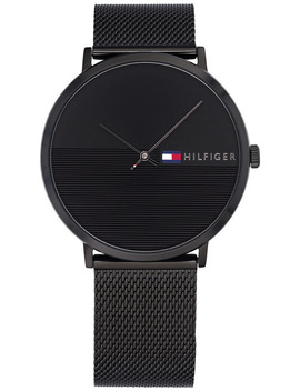 James Black Watch 1791464 by Tommy Hilfiger