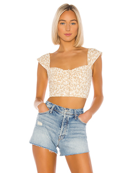 Penelope Top by Lpa
