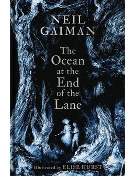The Ocean At The End Of The Lane by Booktopia