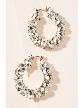 Margaret Hoop Earrings by Ettika