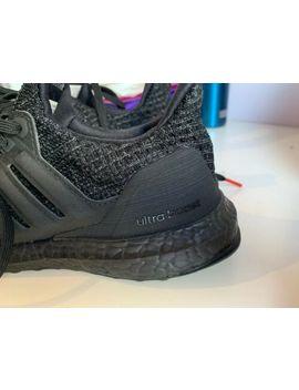 Adidas Ultraboost All Black Womens by Adidas