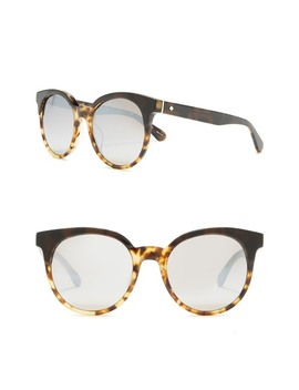 Abianne 51mm Sunglasses by Kate Spade New York