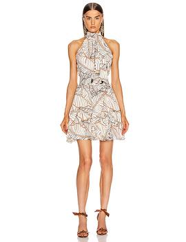 Selima Dress by Nicholas
