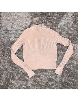 American Eagle Outfitters Semi Cropped Sweater by Poshmark