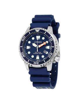 Citizen Promaster Professional Diver Eco Drive Men's Watch Bn0151 09 L by Citizen