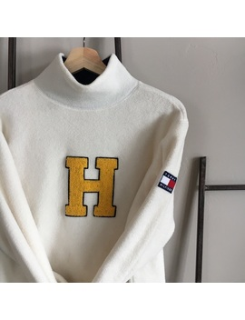 Vintage Tommy Preppy Pullover by Tommy Hilfiger