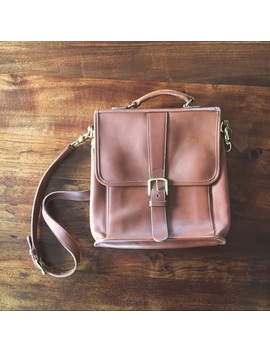 ✨ Host Pick ✨ Vintage Coach Satchel by Coach