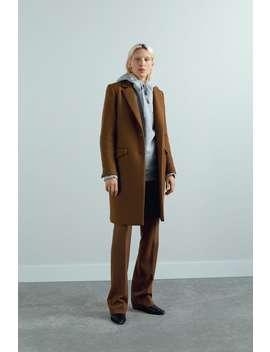 Menswear by Zara