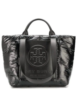 Padded Tote by Tory Burch