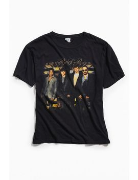 Vintage Backstreet Boys Tee by Urban Outfitters Vintage