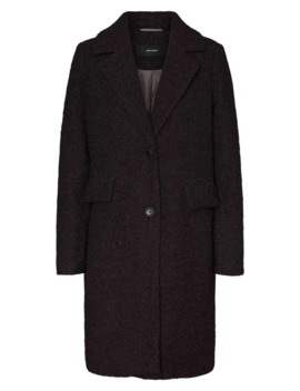 Diana Long Coat by Vero Moda