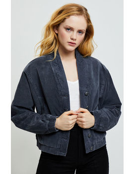 Rhythm Palermo Jacket by Pacsun