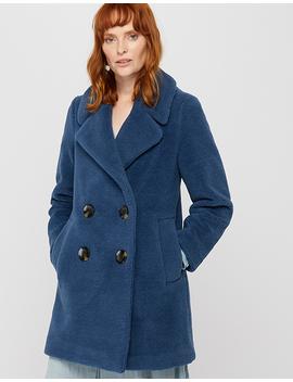 Taylor Teddy Coat by Monsoon