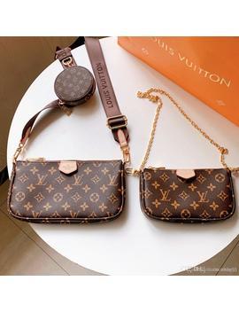 New Fashion Bag Ladies Leather Handbag Brand Wallet Shoulder Bag Handbag Clutch Bag Ladies Handbag 2025 80 by D Hgate.Com