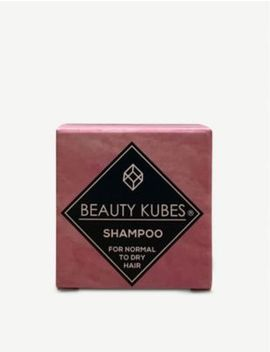 Shampoo   Normal To Dry Hair by Beauty Kubes