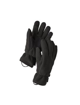 Patagonia Synchilla™ Fleece Gloves by Patagonia