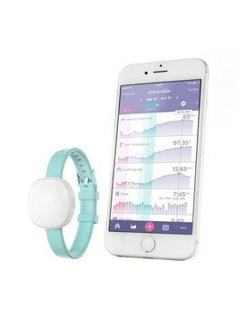 Ava Fertility Tracker 2.0201/8117 by Argos