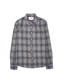 Check Flannel Shirt by Corridor Nyc