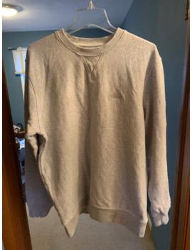 Stussy Grey Crewneck Sweatshirt by Stussy  ×