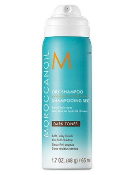 Dry Shampoo by Moroccanoil