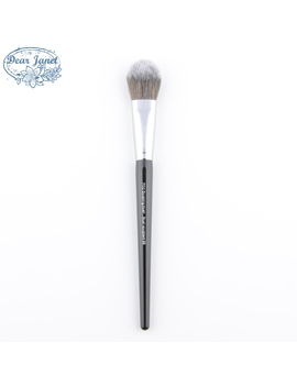 S #99 Blusher Makeup Brushes Pro Sculpting Make Up Brush Powder Contour Cosmetic Tools Synthetic Hair Wood Handle High Quality by Ali Express.Com