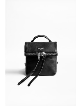 Romy Zip Bag by Zadig & Voltaire