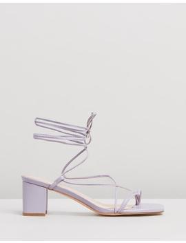 Sonia Heels by Sol Sana