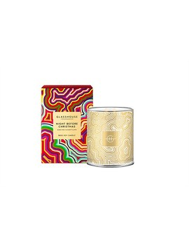 Night Before Christmas 380g Triple Scented Candle by Glasshouse Fragrances
