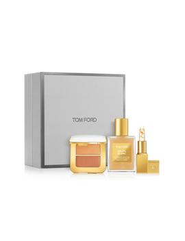 Soleil Gold And Shimmer Set by Tom Ford