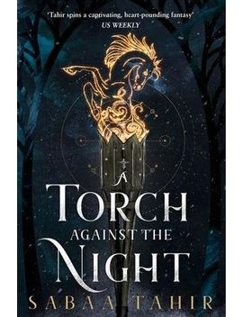 A Torch Against The Night by Booktopia
