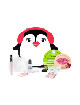 Penguin's Favorite Party Set(1) by Sephora Collection