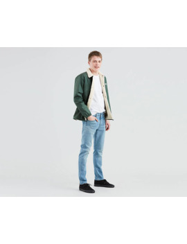 512™ Slim Taper Fit Advanced Stretch Men's Jeans by Levi's