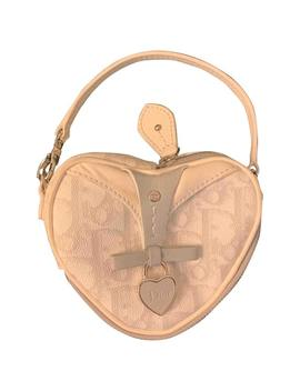 Cloth Purse by Dior
