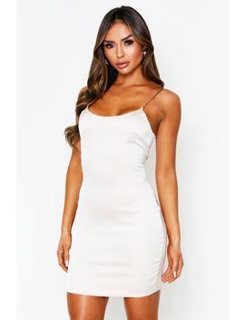 Cami Strap Dress Cami Strap Dress by Misspap