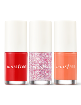 Innisfree   Real Color Nail (Spring) by Innisfree