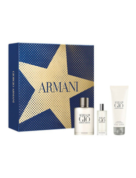 Acqua Di Gio Edt 50ml Gift Set by Giorgio Armani