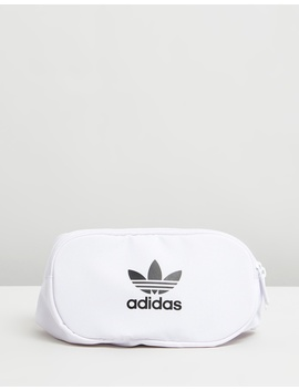 Essential Crossbody Bag by Adidas Originals