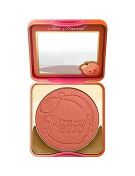 Too Faced Papa Don't Peach Blush by Too Faced