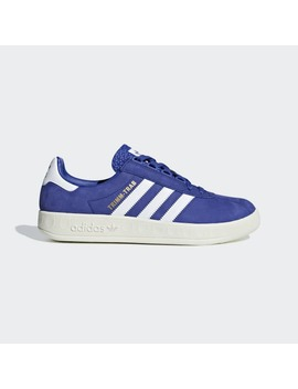 Trimm Trab Shoes by Adidas