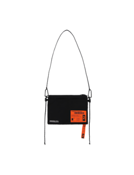Mil Sacoche Sc Shoulder Bag by Neighborhood