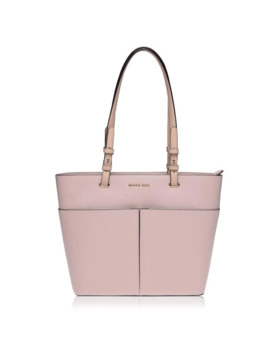 Bedfor Leather Tote by Michael Michael Kors