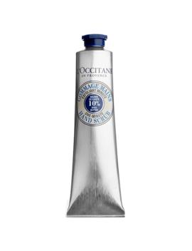 L'occitane One Minute Hand Scrub With Shea Butter 75ml by L'occitane