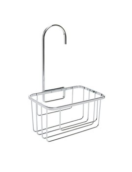 Croydex Rust Free Shower Caddy Croydex Rust Free Shower Caddy by Wilko